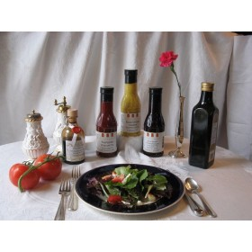 Salad Dressings & Vinaigrettes